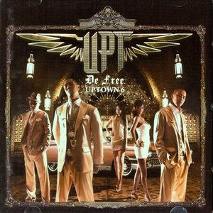 Uptown アップタウン 6集 De Free Repackage CD 韓国盤