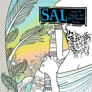 Sal 2集 CD 韓国盤