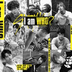 Stray Kids 2ndミニアルバム - I am WHO CD (韓国版) scriptv