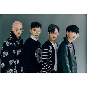 BTOB 4U Mini Album Vol. 1 - INSIDE (IN VER.) CD (韓国盤)|scriptv