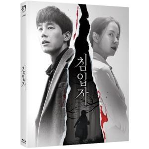 侵入者 Intruder (Blu-ray) (普通版) (韓国版) (輸入盤)|scriptv