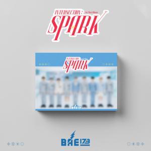 BAE173 1stミニアルバム - INTERSECTION : SPARK CD (韓国盤)|scriptv
