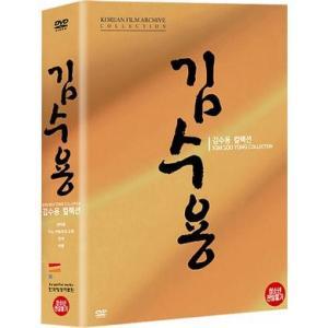 キム・スヨン監督コレクション 4DVD 韓国版(輸入盤) 日本語字幕付き|scriptv