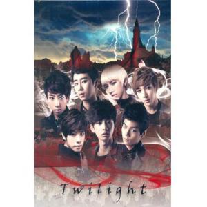 Twilight トワイライト Twilight CD 韓国盤