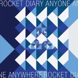 Rocket Diary ロケットダイアリー Anyone Anywhere CD 韓国盤|scriptv