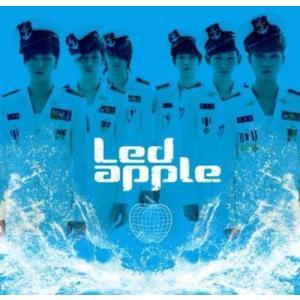 平均身長183cm!実力派イケメンバンド、Led Apple(レッド・アップル)の2ndミニアルバム...