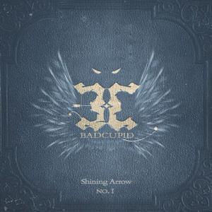 Badcupid - Shining Arrow NO.I CD 韓国盤|scriptv