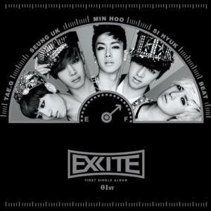 新人ボーイズグループ、Excite(エキサイト)の1stシングル!リーダー・TAE.G(テグ)を筆頭...