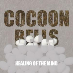 COCOON BELLS - HEALING OF THE MIND CD 韓国盤|scriptv
