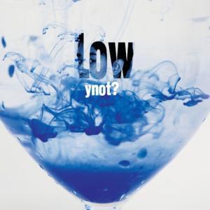 Ynot? ワイノット Low CD 韓国盤|scriptv