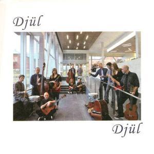 Djul - Djul  CD 韓国盤|scriptv