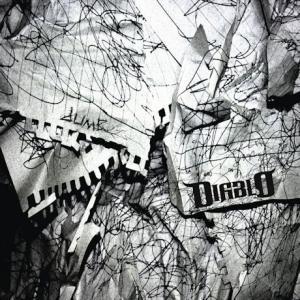 DIABLO - Dumb CD 韓国盤|scriptv