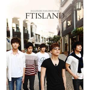 FTIsland 2012 Concert Tour 写真集 韓国版 scriptv