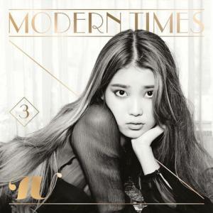 韓国の人気女性シンガーIU(アイユー)ば1年5ヶ月ぶりにリリースする3集アルバム。今回の作品には、チ...