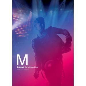 M イ・ミヌ M ORIGINAL CHRISTMAS LIVE STORY BOOK 写真集+メイキングDVD 韓国版 scriptv