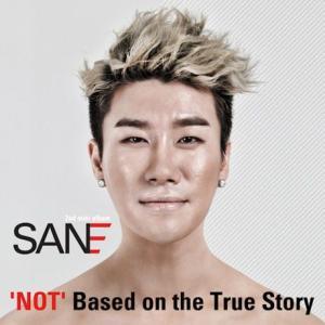 SAN E サニ NOT BASED ON THE TRUE STORY CD 韓国盤|scriptv