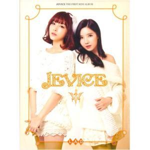 JEVICE - L.A.D CD 韓国盤|scriptv