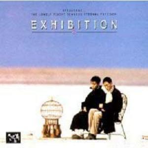 Exhibition 2集 CD 韓国盤