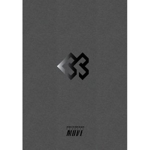 BTOB 5thミニアルバム - Move CD 韓国盤の画像