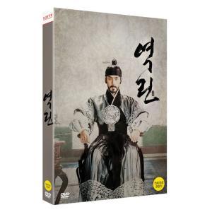 逆鱗 2DVD 通常版 韓国版(輸入盤)|scriptv