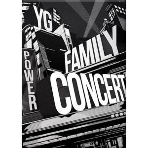 2014 YG Family Concert in Seoul Live CD (3CD + フォトブック) 韓国盤 scriptv