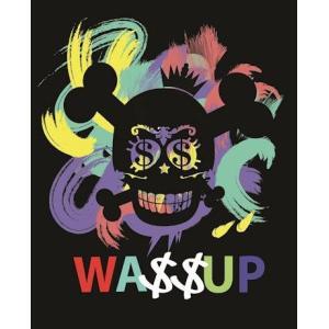 Wassup Mini Album Vol. 2 - Showtime CD 韓国盤|scriptv