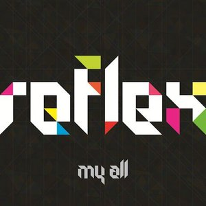 Reflex - My all CD 韓国盤|scriptv