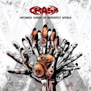 Crash - Untamed Hands In Imperfect World CD 韓国盤|scriptv