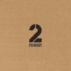 Primary 2集 - 2 (通常盤) CD 韓国盤