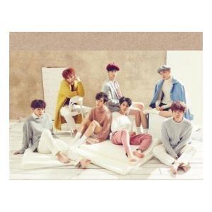 BTOB 7thミニアルバム - I Mean CD 韓国盤の画像