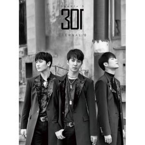 Double S 301 Mini Album CD (韓国盤) Eternal 0|scriptv