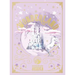ジェシカ 2ndミニアルバム - Wonderland CD (韓国盤)|scriptv