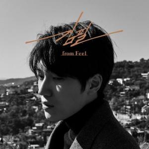 Kim Feel 2ndミニアルバム - From Feel CD (韓国盤)|scriptv