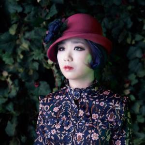 アン・イェウン 1集 - Ahn Ye Eun CD (韓国盤)|scriptv