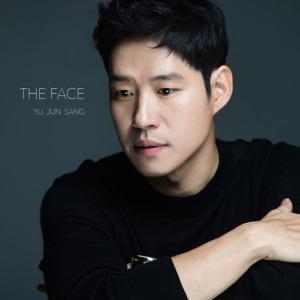 ユ・ジュンサン 2集 - The Face CD (韓国盤)|scriptv