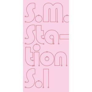 S.M. Station Season 1 (4CD + フォトブック) (韓国盤) scriptv