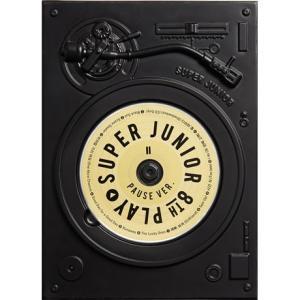 Super Junior 8集 - PLAY ...の関連商品5