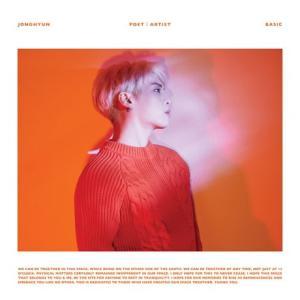 ジョンヒョン (SHINee) - Poet ...の関連商品2