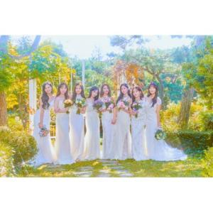 Lovelyz 5thミニアルバム - Sanctuary (通常版) CD (韓国盤) scriptv