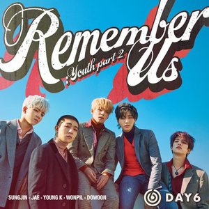 DAY6 4thミニアルバム - Remember Us : Youth Part 2 CD (韓国盤) scriptv