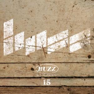 Buzz 2ndミニアルバム- 15 CD (韓国盤) scriptv