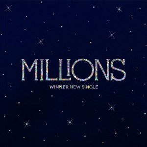 WINNER シングル - MILLIONS CD (韓国盤) scriptv