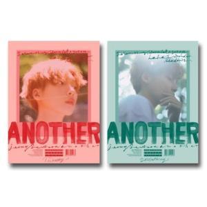 チョン・セウン 2ndミニアルバム − ANOTHER CD (韓国盤) scriptv
