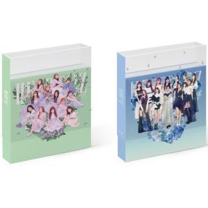 グローバルガールズグループ・IZ*ONE(アイズワン)が韓国での2ndミニアルバムをリリース!  ...