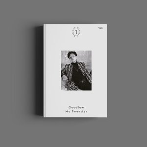 DinDin - Goodbye My Twenties (2CD) (韓国盤) scriptv