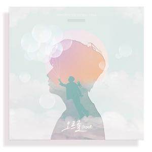 ソンミン 1stミニアルバム - オルゴール(初回版) CD (韓国盤) scriptv