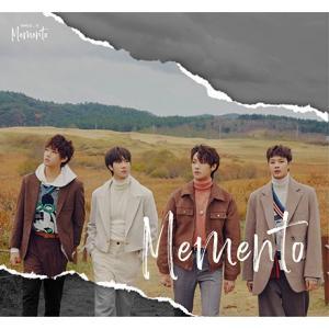IZ シングル - Memento CD 韓国盤 scriptv