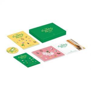 APINK - EVERYBODY READY Photo Diary Package (韓国版) scriptv