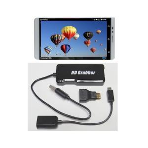 HDMI入力最新HDフルハイビジョンHDMIビデオレコーダー USBビデオキャプチャー スマホ パソコン対応 HD grabbeePRO3