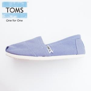 トムズ トムス スリッポン TOMS エスパドリーユ シューズ スニーカー レディース STONE ...